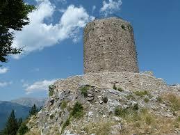 la Tour du Mir restaurée