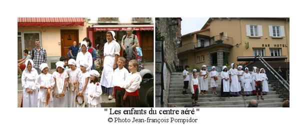 AM 67 p2 V 4-5 les enfants du centre aéré