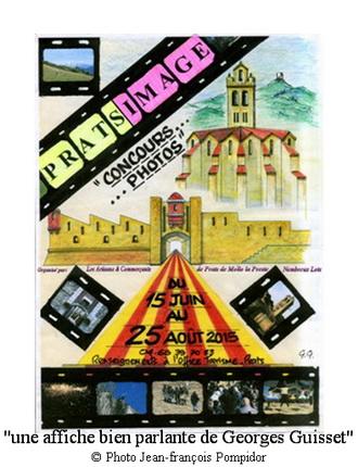 AM 90 p4 V1 une affiche bien parlante de Georges Guisset