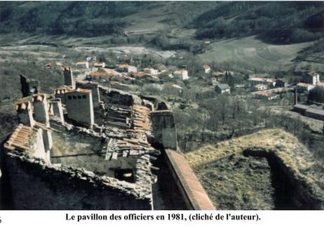 C2 P56 De l abandon du Fort Lagarde