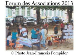 Forum associations 2013 A