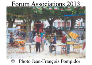 Forum associations 2013 B