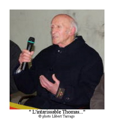 Thomas Faitg photo de Llibert Tarrago l intarissable Thomas