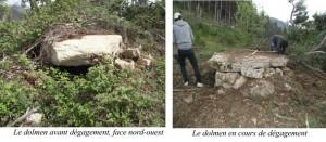 C1 P29 le dolmen de castello