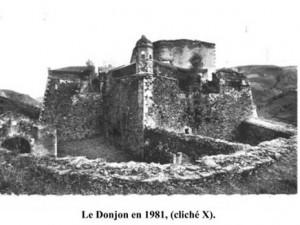 C2 P54 De l abandon du Fort Lagarde