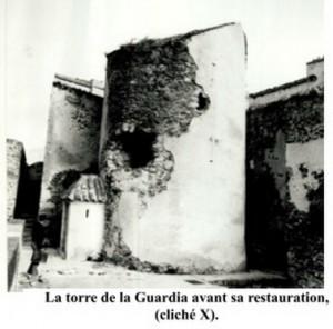 C2 P55 De l abandon du Fort Lagarde
